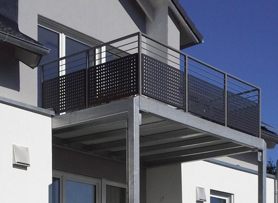 Balkonanbau10