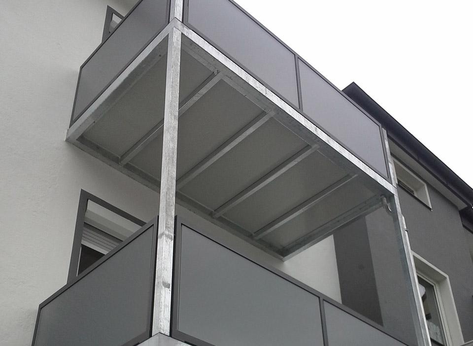 Balkonanbau11