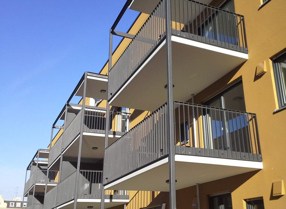 Balkonanbau12