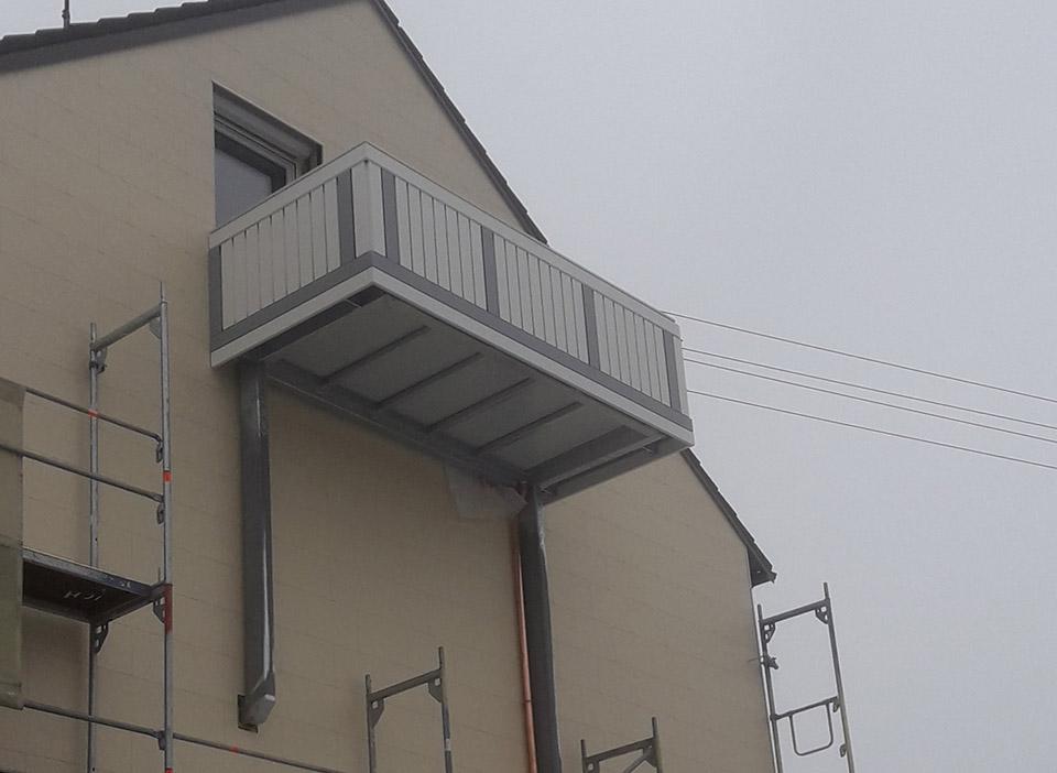 Balkonanbau7