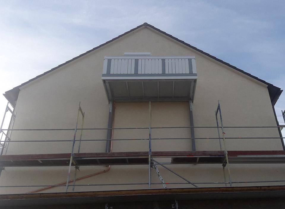 Balkonanbau9